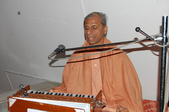 Photo: Swami Suddhananda Ji