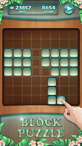 puzzle en bois  captures d'écran 4