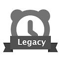 [Legacy] Alarmy (Sleep If U Can) icon