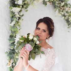 Wedding photographer Iana Piskivets (Iana). Photo of 20.10.2017