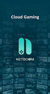 Netboom - 🎮Play PC games on Mobile 🔥Cloud Gaming Screenshot