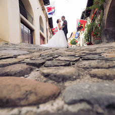 Wedding photographer Vincent BOURRUT (bourrut). Photo of 04.10.2015