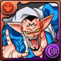 暗黒魔界の王・ダーブラ