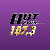 HOT 107.3 JAMZ - Old School and Today's R&B (KISX)