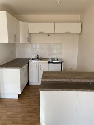 Vente appartement 2 pièces 37,76 m2