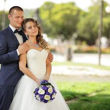 Wedding photographer Aleksandr Varkov (alexvarkov). Photo of 05.09.2017