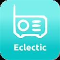 Eclectic Music Radio icon