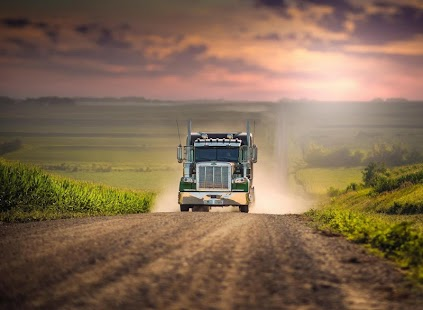 Download Truck Wallpapers For PC Windows and Mac apk screenshot 10