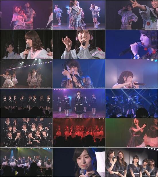 (LIVE)(720p) AKB48 SKE48 NMB48 公演 171016 171017