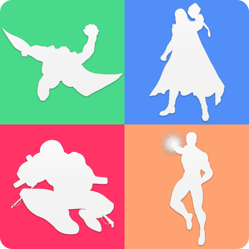 Guess The Superhero Quiz Android APK Download Free By CoolFunApps