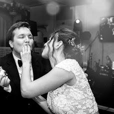Wedding photographer Sergey Kancirenko (ksphoto). Photo of 08.08.2017