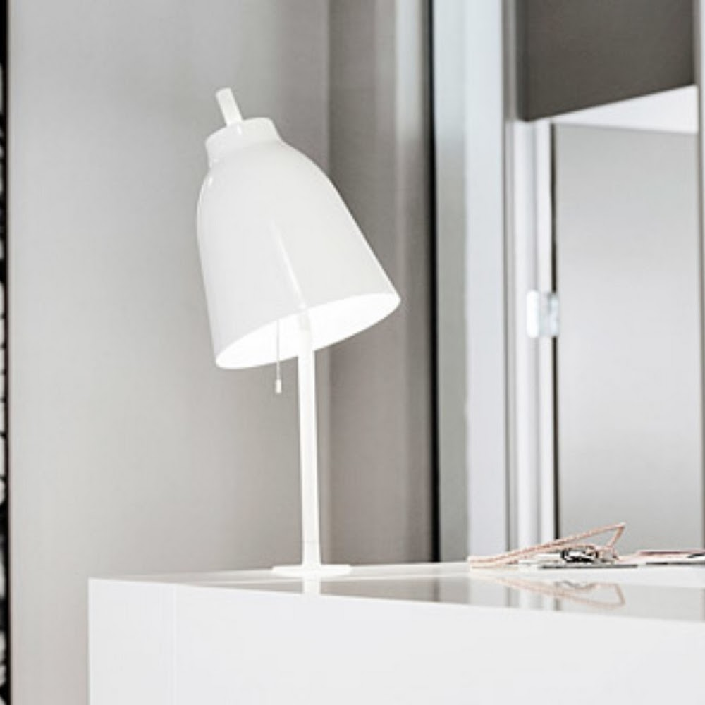 CARAVAGGIO TABLE LAMP | DESIGNER REPRODUCTION