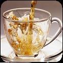 Tea & Coffee Wallpaper HD icon