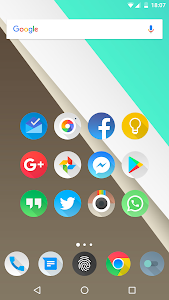 Aurora UI - Icon Pack v2.0.2