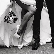 Wedding photographer Valeriya Kononenko (Valerikka). Photo of 28.11.2017