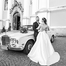 Wedding photographer Katarina Pashkovskaya (pashkovskaya). Photo of 02.11.2017