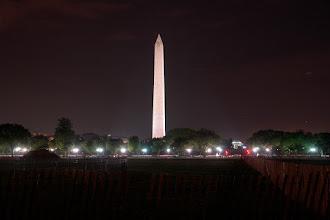Photo: W. Monument