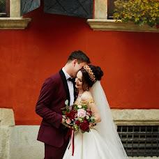 Wedding photographer Ivan Dubas (dubas). Photo of 27.06.2017