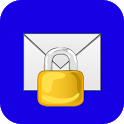 AES Message Encryptor for SMS icon