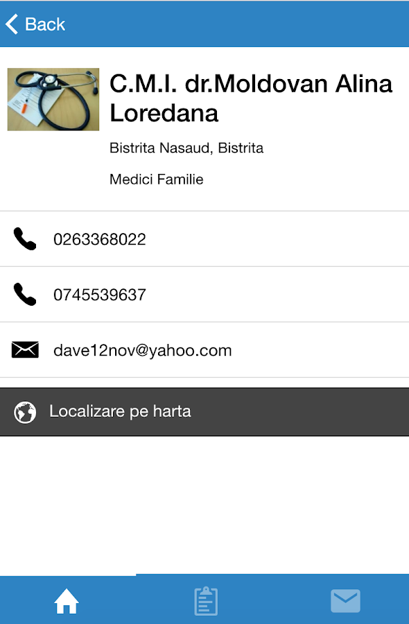 Medici Familie- screenshot