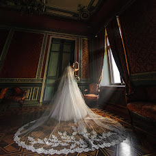 Wedding photographer Maks Kirilenko (mary1306). Photo of 06.01.2018