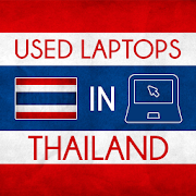 Used Laptops in Thailand