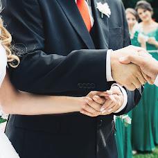 Wedding photographer Gustavo Lucena (LucenaFoto). Photo of 04.08.2017