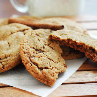 Soft Spice Cookies Recipes