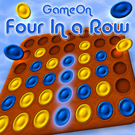 Four In a Row - Connect Four in a Line and Win! file APK Free for PC, smart TV Download