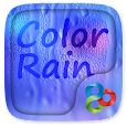 Color Rain Go Launcher Theme apk