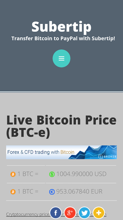 Buy bitcoin with paypal fast forex trading buy bitcoin create bitcoin wallets read bitcoin news and more at bitcoinonce you start a trade an experienced seller will guide you through the ccuart Choice Image