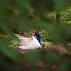 Wedding photographer Mihai Medves (MihaiMedves). Photo of 26.09.2017
