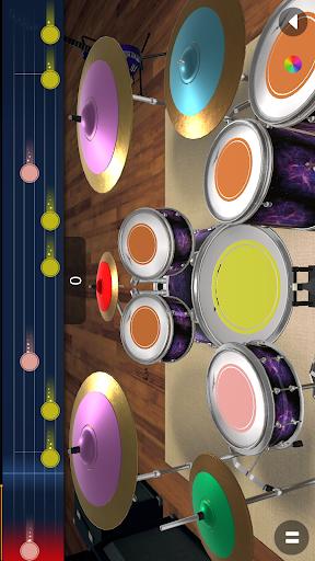 X Drum - 3D & AR 3.5 screenshots 2