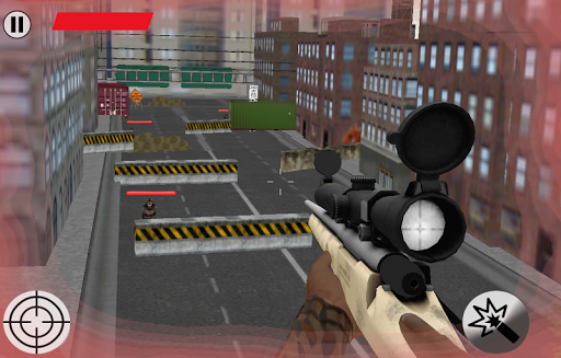免費下載動作APP|現代の狙撃シューティング3D app開箱文|APP開箱王