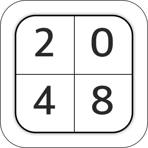 2048 White