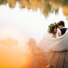 Wedding photographer Margarita Biryukova (MSugar). Photo of 15.04.2016