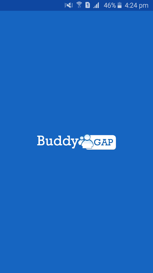 BuddyGap - Rank, Chat & Meet- screenshot