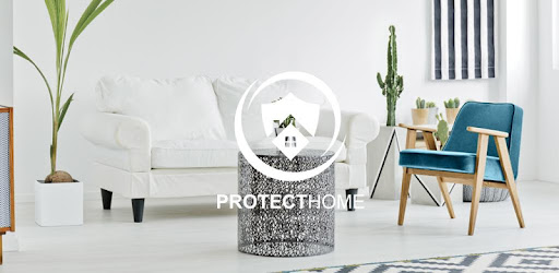 Protect-Home captures d'écran