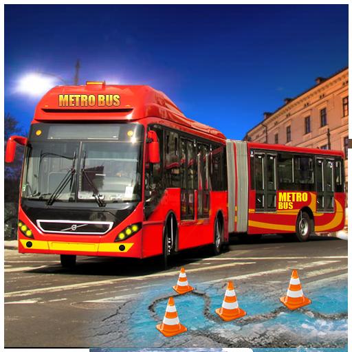 City Metro Bus Public Transport ? (game)