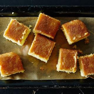The Smitten Kitchen's Caramel Cake
