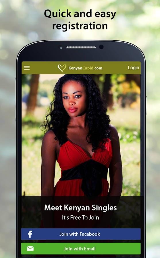 Gratis nairobi dating sites