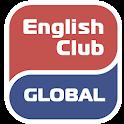 Learn English with English Club TV icon