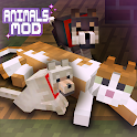 Animals Mod for MCPE icon