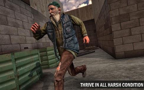 Tramp Simulator: Homeless Survival Story v1.3.1 MOD 2