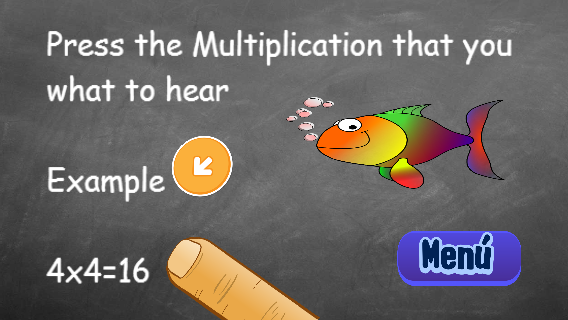 android learn multiplication Screenshot 17
