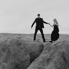 Wedding photographer Evgeniy Lobanov (lobanovee). Photo of 10.04.2018
