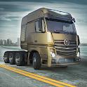 Truck World: Euro & American Tour (Simulator 2021) icon