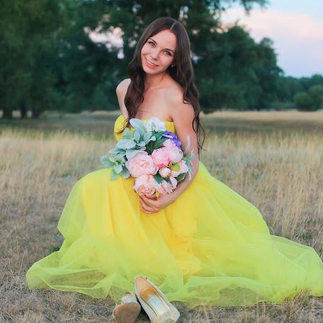 Wedding photographer Gulnur Yakupova (gulnurJakupova). Photo of 20.01.2018