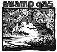 "Photo: ""Swamp Gas"""