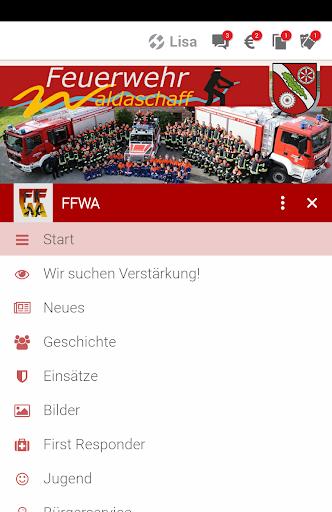 feuerwehr waldaschaff screenshot 2